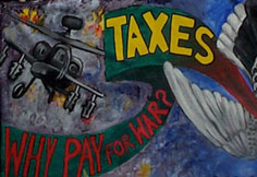 People's Life Fund &             Northern California War Tax Resistance